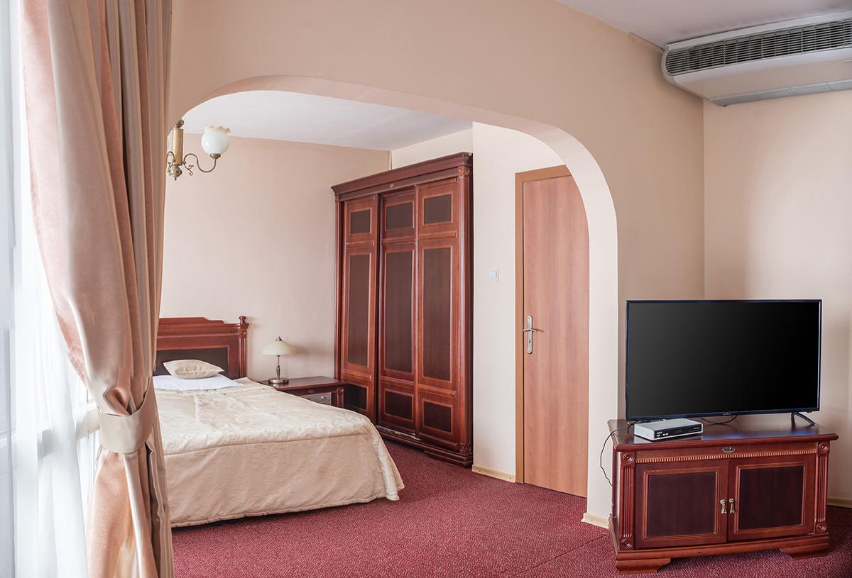 суит с една спалня