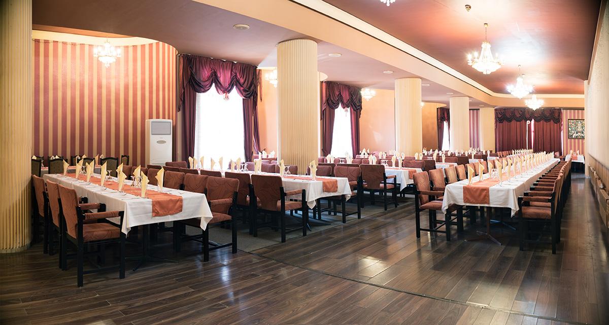 ресторант Балкан