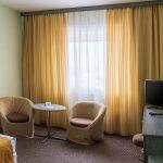 стандартна единична стая